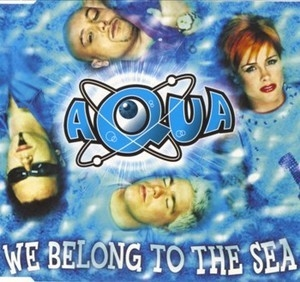 We Belong To The Sea (Single)