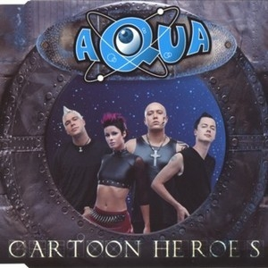 Cartoon Heroes (Single)