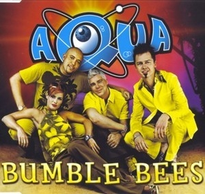 Bumble Bees (Single)