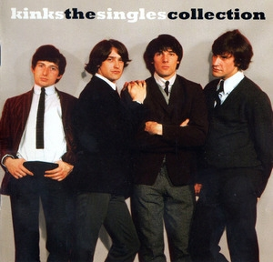 The Singles Collection CD1