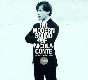 The Modern Sound Of Nicola Conte Version In Jazz-dub (CD1)