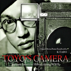 Toyo's Camera (original Motion Pictures Soundtrack)