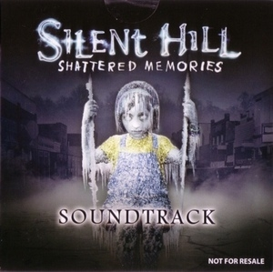 Silent Hill: Shattered Memories Soundtrack (Promo)