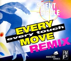 Every Move, Every Touch Remix [MCD]