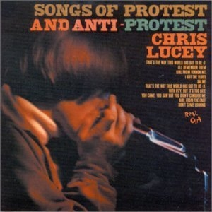 Songs Of Protest And Anti-Protest