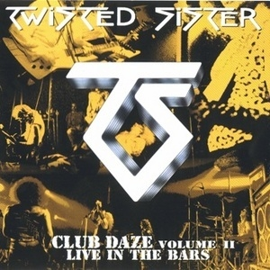 Club Daze (Never Say Never) Vol.2