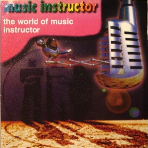 The World Of Music Instructor