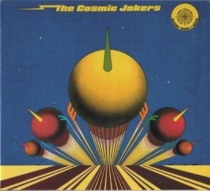 The Cosmic Jokers
