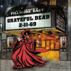 Fillmore East CD1