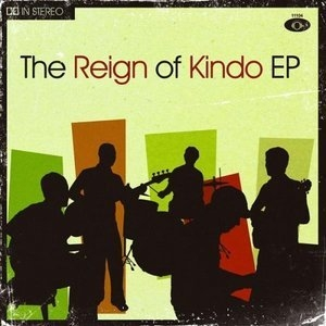 The Reign Of Kindo [EP]