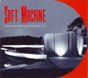 Live At Henie Onstad Art Centre (CD1)