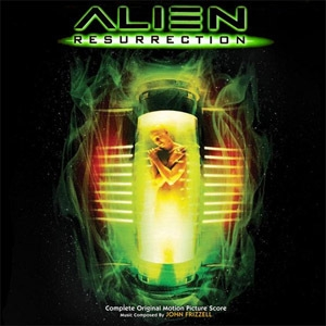 Alien Resurrection CD1