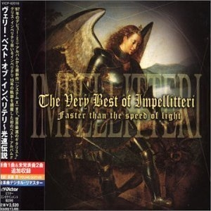 The Very Best Of Impellitteri