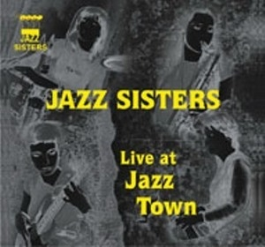 Live At Jazz Town