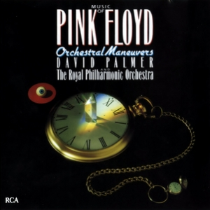 Music Of Pink Floyd: Orchestral Maneuvers (Japan)