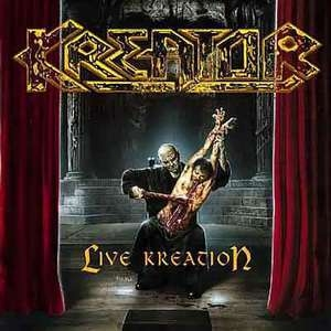 Live Kreation (CD1)