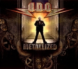 Metallized - 20 Years Of Metal