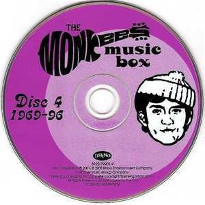 Music Box (disc 4: 1969-1996)