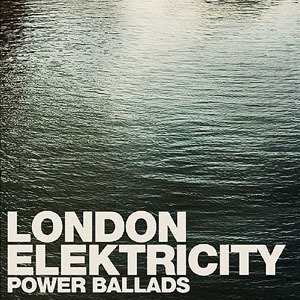 Power Ballads (NHS95CD)