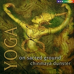 Yoga - On Sacred Ground