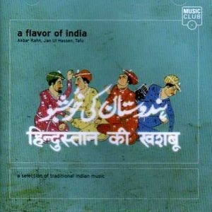 A Flavor of India
