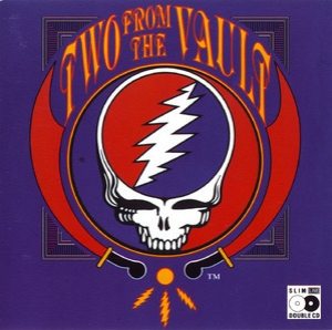 Two From The Vault CD1