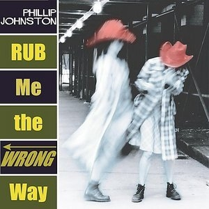 Rub The Wrong Way