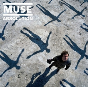 Absolution (Japan Edition)