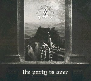 The Party Is Over [CDS]