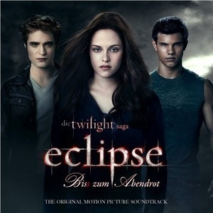 The Twilight Saga - Eclipse (Deluxe Edition)