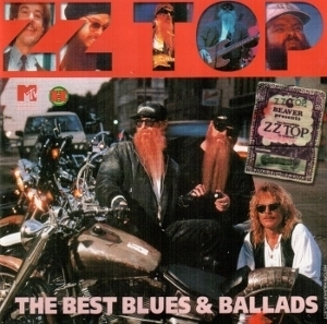 The Best Blues & Ballads
