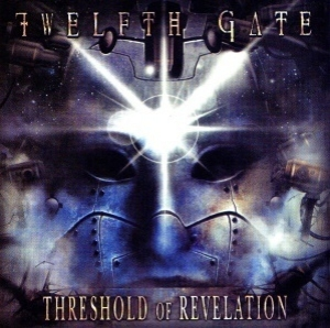 Threshold Of Revelation