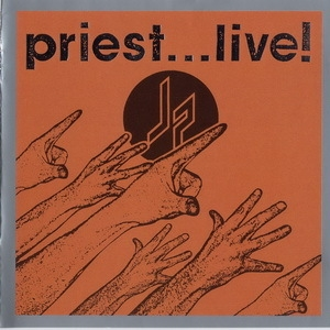 Priest... Live! (Remastered, CD1)