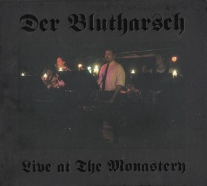 Live At The Monastery