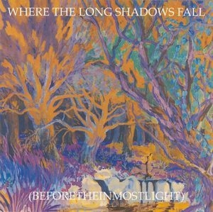 The Inmost Light: Where The Long Shadows Fall