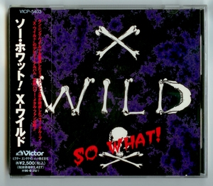 So What! (Japanese Edition)