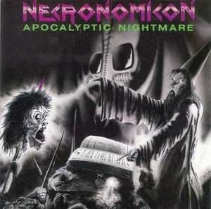 Apocalyptic Nightmare (Re-released 2006)