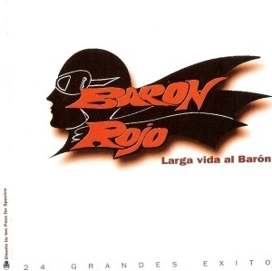 Larga Vida Al Baron - (CD2)