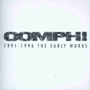 1991-1996 The Early Works