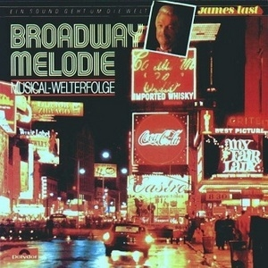 Broadway Melodie (Musical-Welterfolge)