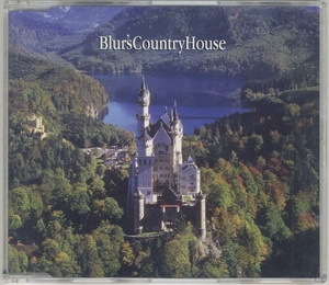 Blur's Country House (CD1) [CDS]