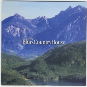 Blur's Country House (UK Promo) [CDS]