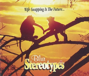 Stereotypes CDFOOD73 (UK CD) [CDS]
