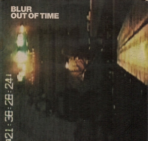 Out Of Time CDRDJ6606 (UK Promo) [CDS]