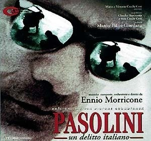 Pasolini, Un Delitto Italiano