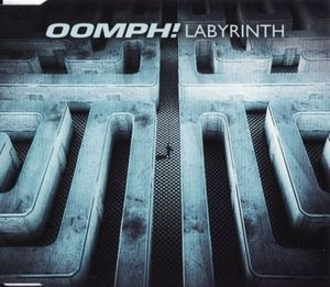 Labyrinth [CDS]