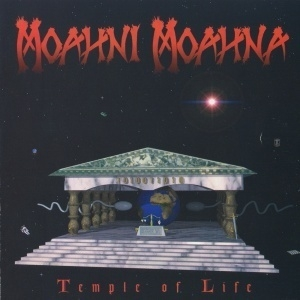Temple Of Life(Reissued 1998)
