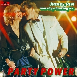 Party Power Non Stop Dancing '83 (1986 Reissue)