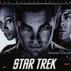 Star Trek (Deluxe Edition, 2CD)