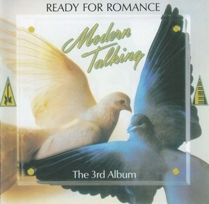 Ready For Romance (The 3rd Album) (1988 Reissue)